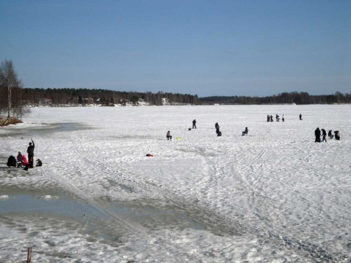 Ice Fishing – An Adventure On The Ice - Ice Fishing Digest