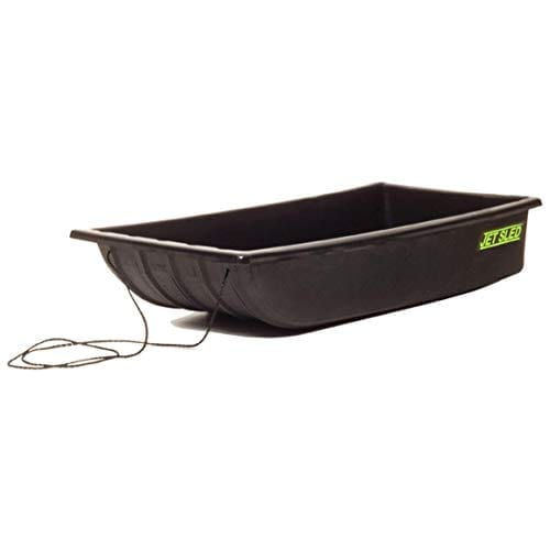 Shappell Jet Ice Fishing Sled