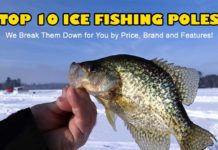 Top 10 Ice Fishing Poles - Ice Fishing Digest